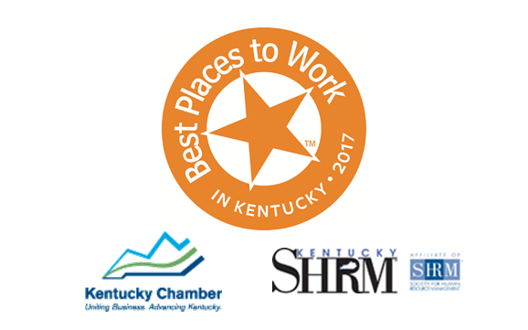 100 Companies Named Best Places To Work In Kentucky The